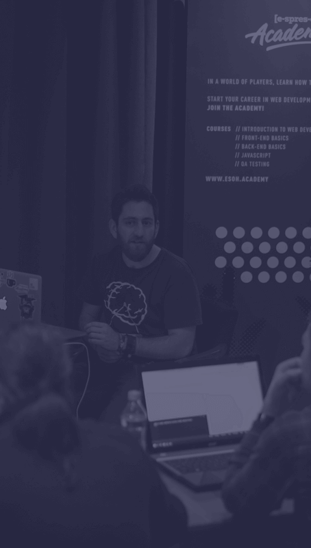 Decode Academy: courses and trainings for technology aficionados